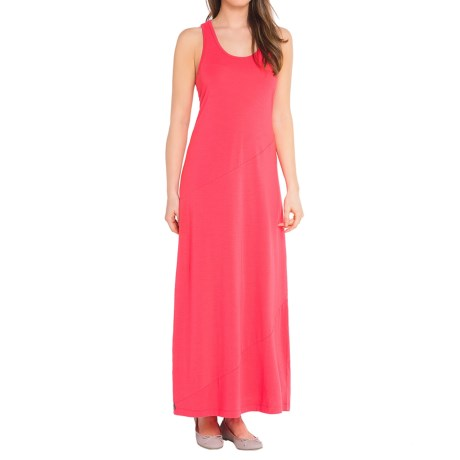 Lole Sarah Maxi Dress - UPF 50+, Organic Cotton, Sleeveless (For Women)