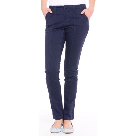 Lole Juno Pants - UPF 50+, Cotton (For Women)