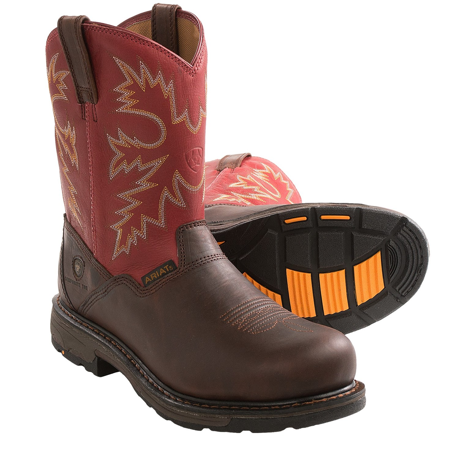 Ariat Tracker Winter Boots Review | Homewood Mountain Ski Resort