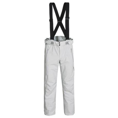 Goldwin Gore-Tex® Side Zip Ski Pants - Waterproof (For Men)