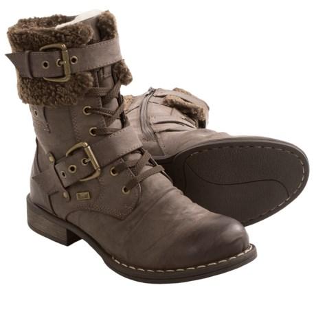 Rieker Kadie 24 Boots (For Women)