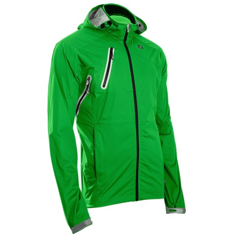 SUGOi Icon Cycling Jacket -Waterproof (For Men)