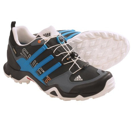 adidas outdoor Terrex Swift R Gore-Tex® XCR® Trail Running Shoes - Waterproof (For Men)