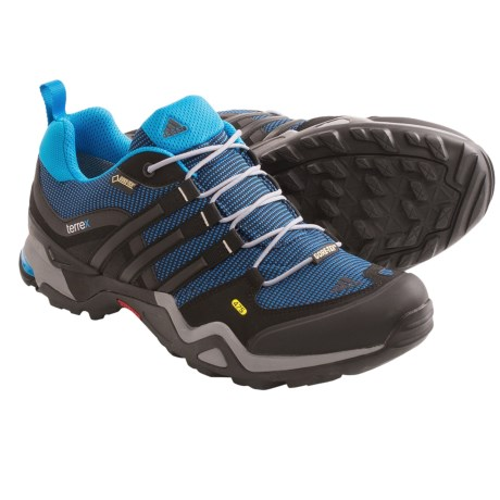 adidas outdoor Terrex Fast X Gore-Tex® XCR® Hiking Shoes - Waterproof (For Men)