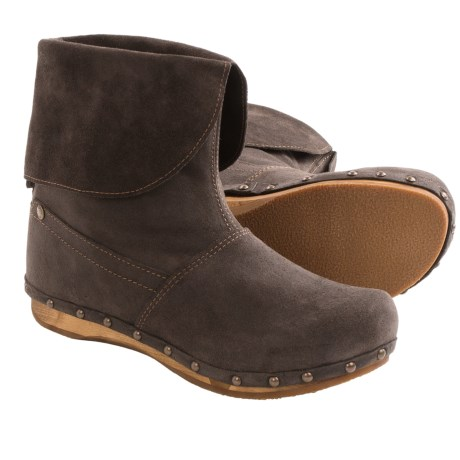 Sanita Marcia Flex Boots (For Women)