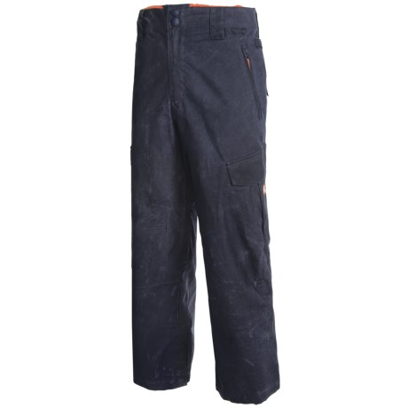 DC Shoes Donon SE Snow Pants - Waterproof, Insulated (For Men)