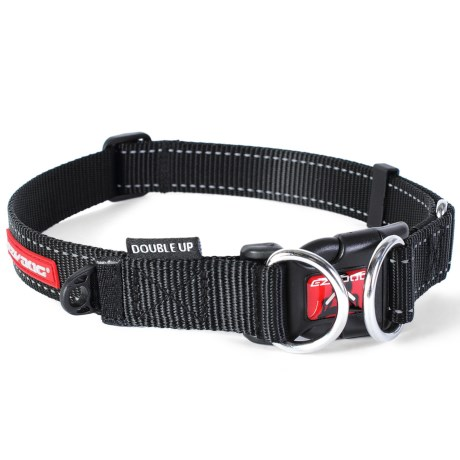 Ezydog Double Up Collar - Medium