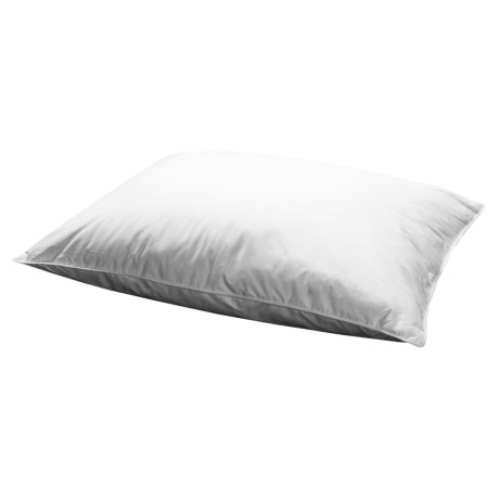 Blue Ridge Home Fashions Chamber Pillow - Down, Standard