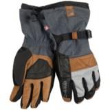 DaKine Ridgeline Snow Gloves - Waterproof, Insulated (For Men)