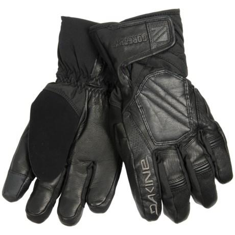 DaKine Cobra Gore-Tex® Snow Gloves - Waterproof, Insulated (For Men)
