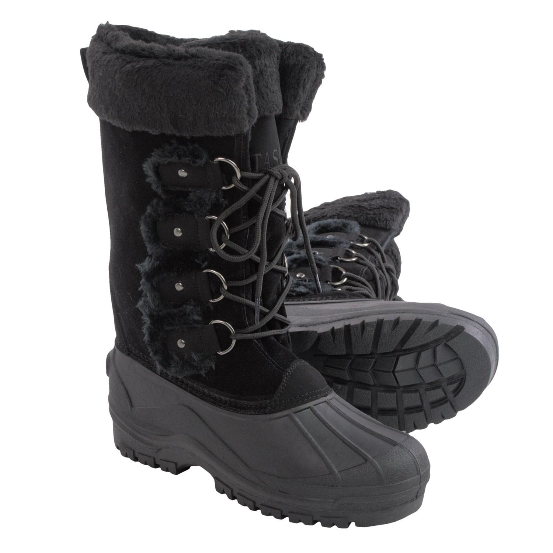 984a4eb86abe Itasca Marais Snow Boots (For Women) 9011C 42 on PopScreen
