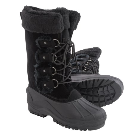 Itasca Marais Snow Boots - Waterproof, Insulated (For Women)