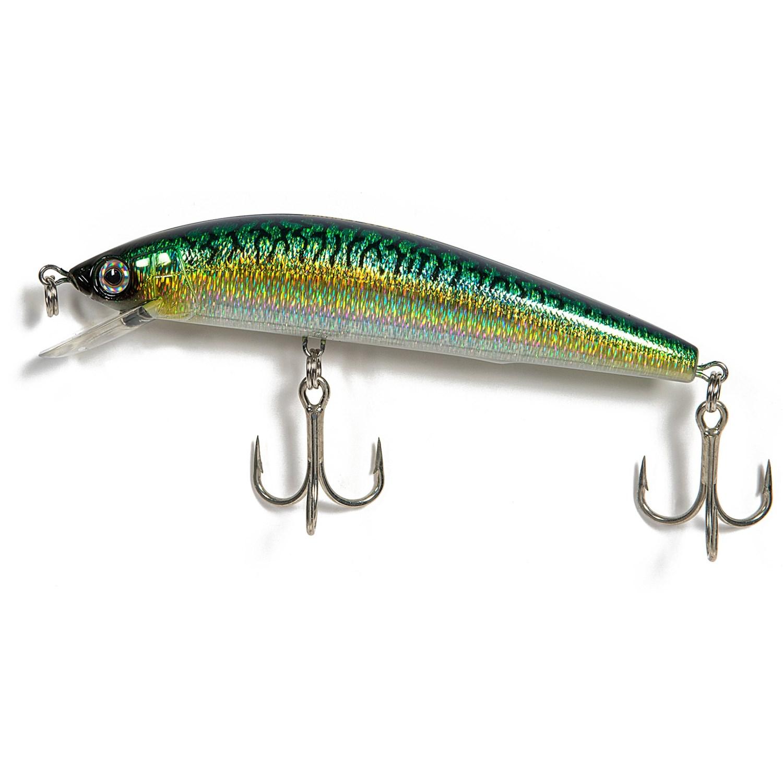 Yo zuri mag minnow fishing lure 5 9011v save 55 for Fishing yo yo