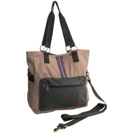 DaKine Jasmine Shoulder Bag (For Women)