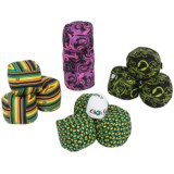 Crossboccia Family Pack Bocce Ball Set