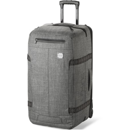 DaKine DLX Rolling Suitcase - 80L