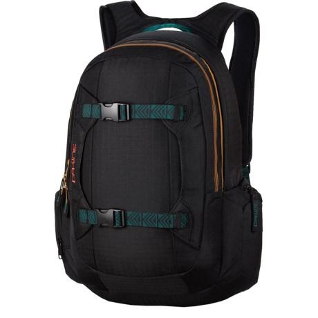 DaKine Mission 25L Ski Backpack (For Women)