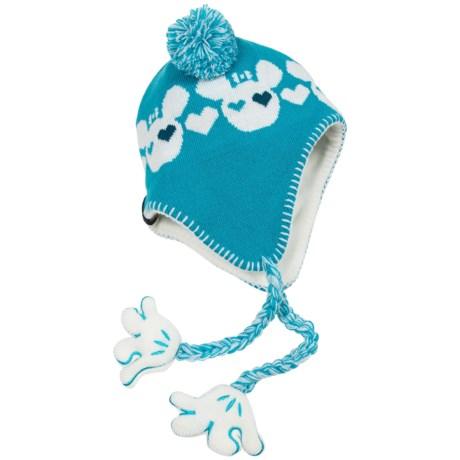 Screamer Sookie Beanie Hat (For Little and Big Kids)