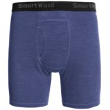 SmartWool NTS 150 Microweight Pattern Boxer Briefs (For Men)