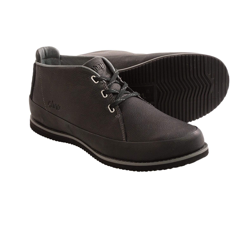 Ahnu Harris Shoes Review