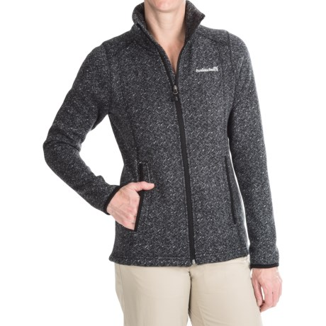 Avalanche Element Fleece Jacket (For Women)