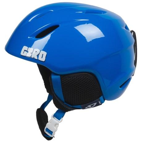 Giro Launch Ski Helmet (For Little and Big Kids)