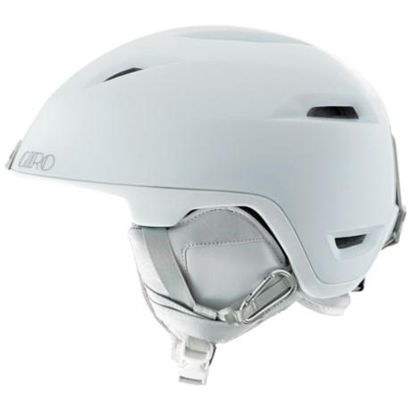 Giro Flare Ski Helmet (For Women)