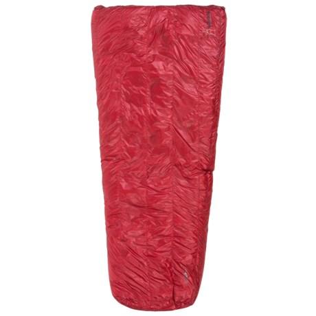 Brooks-Range 25°F Elephant Foot Down Sleeping Bag - 850 Fill Power