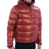 Brooks-Range Alpini Mountain Down Anorak Hoodie - 800 Fill Power, Zip Neck (For Men)