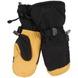Auclair Back Country Steer Finger Mittens - Waterproof, Insulated (For Women)