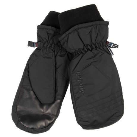 Auclair Mittens - Waterproof, Insulated (For Men)