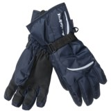 Auclair Gripper Dritex Gloves - Waterproof (For Women)