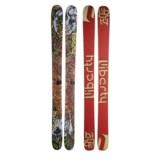 Liberty Double Helix Skis