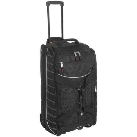 "Athalon Glider 29"" Wheeled Duffel Bag"