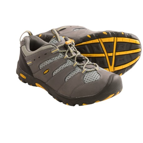 Keen Koven Low Shoes - Leather (For Little and Big Kids)
