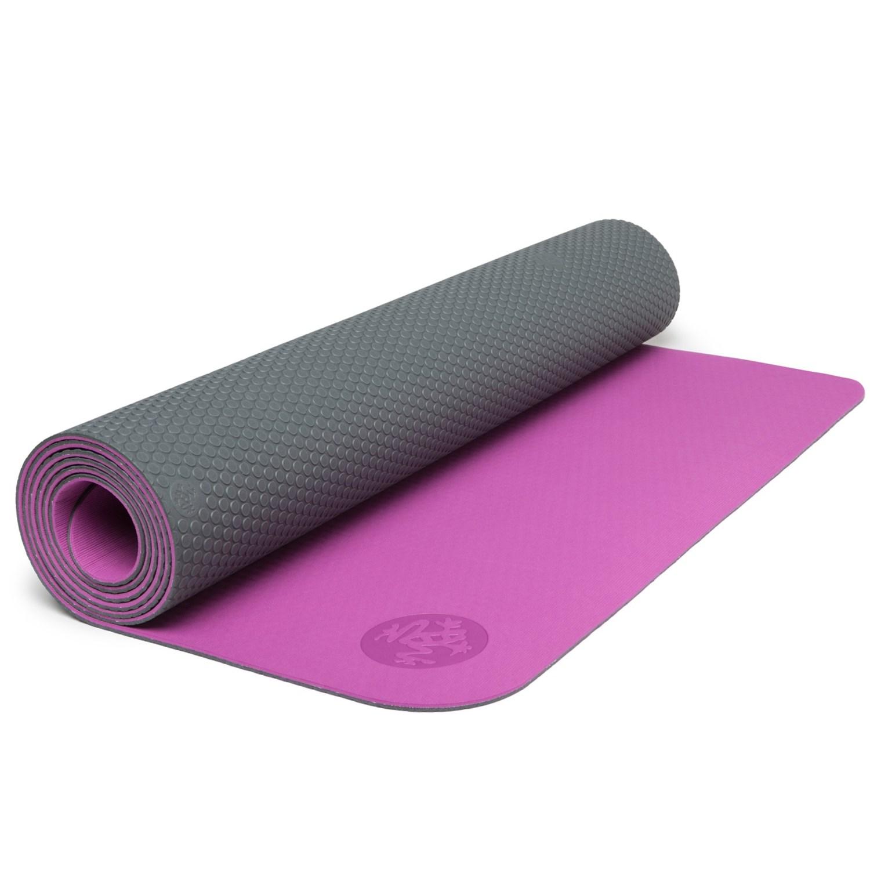 Yoga: Manduka Yoga Mat