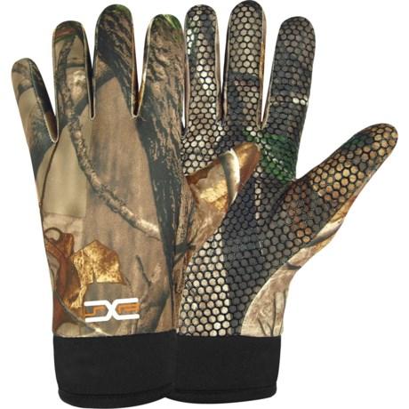 Jacob Ash Hot Shot Ringneck Gloves (For Men)