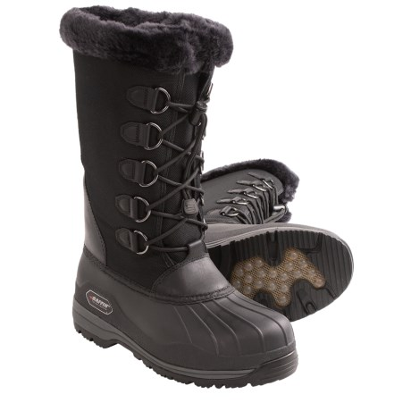 Baffin Resolute Snow Boots - Waterproof, Insulated (For Women)