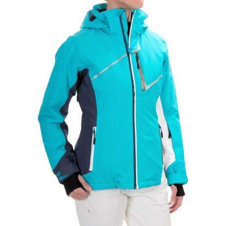 Rossignol Comet Stretch Ski Jacket - Waterproof, Insulated (For Women)