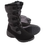 Khombu Anne Snow Boots - Waterproof, Insulated (For Women)