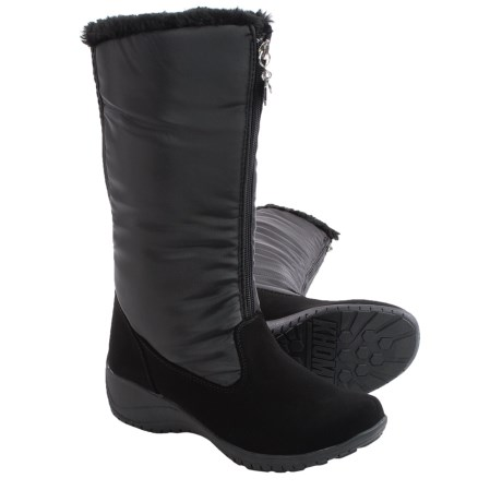 Khombu Amber Snow Boots - Waterproof, Insulated (For Women)