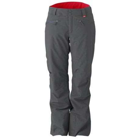 Marker Moment Ski Pants - Insulated (For Women)