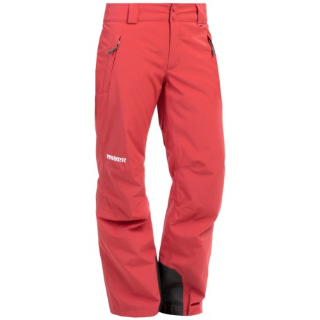 Marker Chute Ski Pants (For Women)