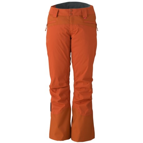 Marker Sierra Ski Pants - Waterproof, Insulated (For Women)