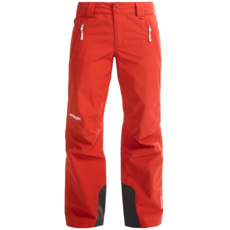 Marker High Line Gore-Tex® Shell Ski Pants - Waterproof (For Women)