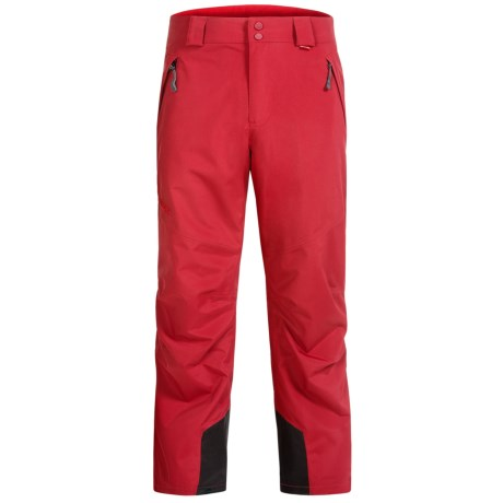 Marker Hole Shot Soft Shell Ski Pants (For Men)