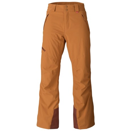 Marker Hole Shot Ski Pants - Waterproof, Insulated (For Men)