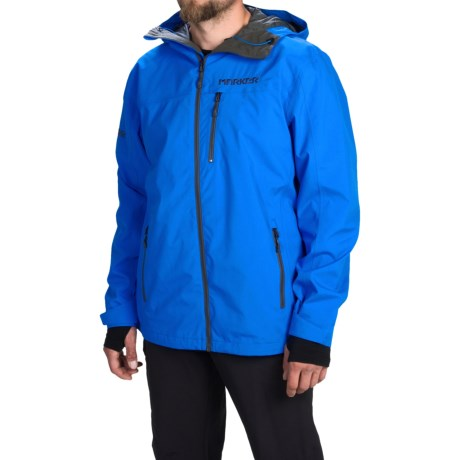 Marker Canyon Express Shell Jacket - Waterproof (For Men)