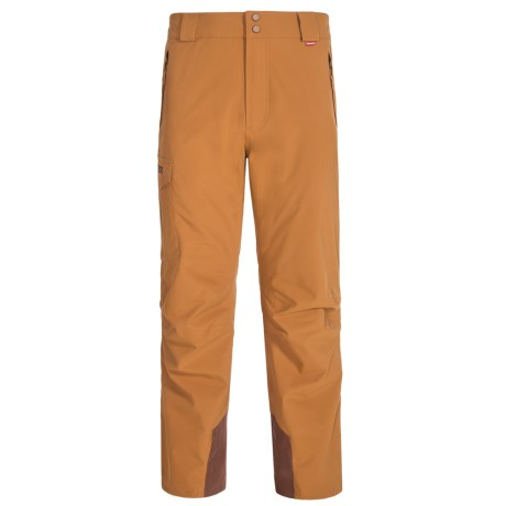 Marker Moment Ski Pants - Insulated (For Men)