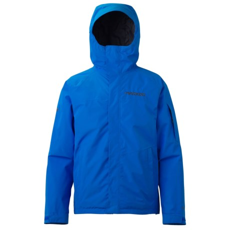 Marker Beeline Gore-Tex® Ski Jacket - Waterproof, Insulated (For Men)